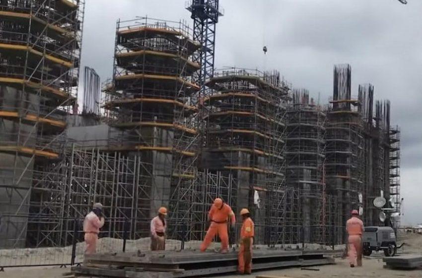 Enfrentamiento en Refinería Dos Bocas deja al menos 3 trabajadores heridos