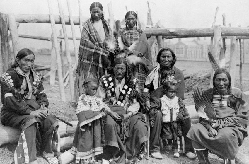 Formaliza EU declaración del 11 de octubre como Día Nacional de los Pueblos Indígenas