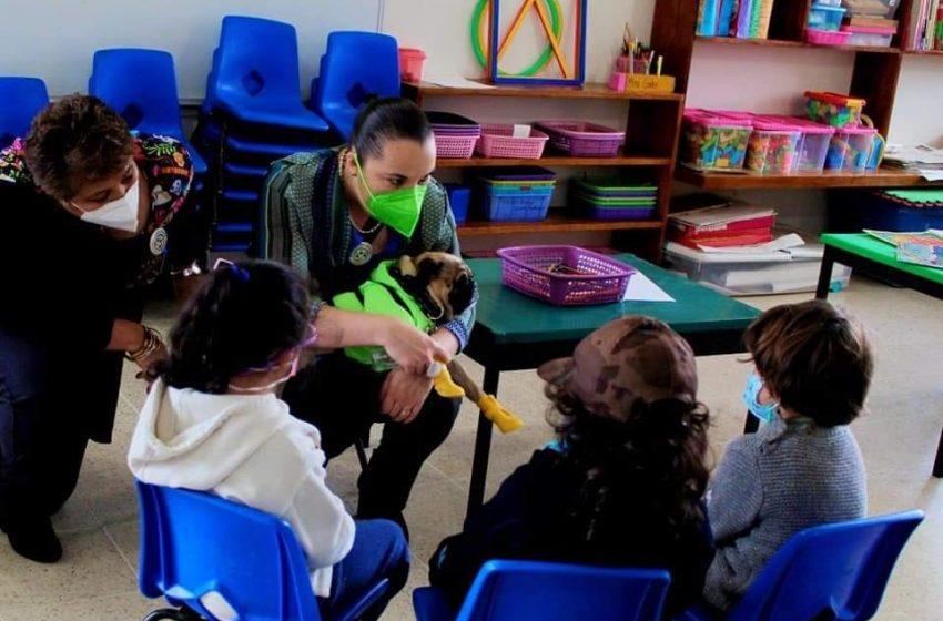 Con Programa de Salud Mental, el ISSSTE ha atendido a 25 millones de niñas y niños mexicanos