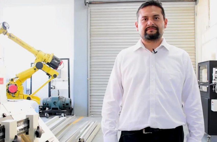 Por trayectoria destacada, investigador FIUAQ se integra a la Academia Mexicana de Computación